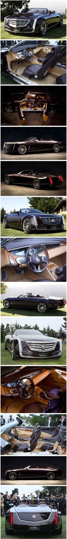224 best luxury auto images on pinterest supercars fancy cars and cadillac ciel fandeluxe Images