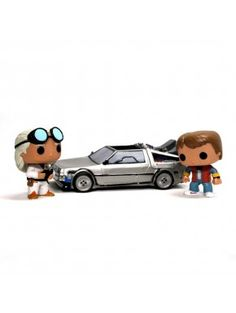 Funko Pack! Back to the Future Catálogo Productos