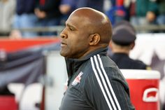 Hamlett Gets Management Opportunity With Red Bulls
