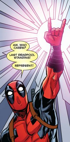 Deadpool Kills Deadpool #4