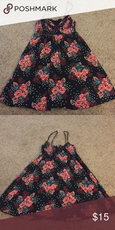 Cute dress from Nordstrom Super cute dress. In good condition. Nordstrom Dresses Midi