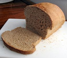 The Best Ever 100 Whole Wheat Bread Recipe A Delicious Loaf Of Homemade Bread