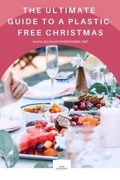 The Ultimate Guide to a Plastic-Free Christmas