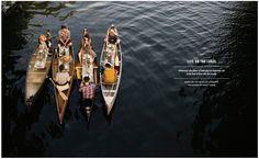 Kinfolk | Life on the Lakes | Minnesota