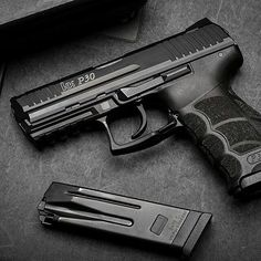 From @kesongriffon HK P30 by just_pistols
