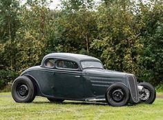 34 Ford with 37? Ford pickup grille
