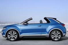 Volkswagen T-Roc Concept (2014)