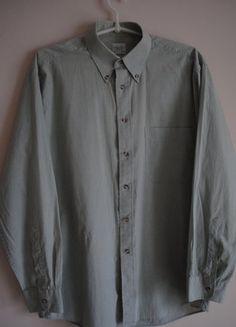 Kup mój przedmiot na #vintedpl http://www.vinted.pl/odziez-meska/koszule/15992006-koszula-w-zielona-krateczke-ozdobne-guziki