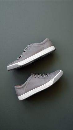 0e0f6134046 Sneakers that will keep you looking fresh! They are from  johnstonmurphy  they fit perfectly