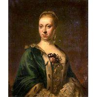 Mrs Scott, Mother of Sir Walter Scott