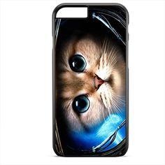 Cute Space Cat TATUM-2955 Apple Phonecase Cover For Iphone SE Case