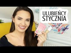 ❤ ULUBIEŃCY STYCZNIA 2019 | MOIA, Dior, Too Faced, Fenty, Rosie ❤ - YouTube Bronzer, Concealer, Test Video, Setting Powder, Sephora, Dior, Twitter, Face, Youtube