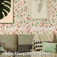 Kids Story, 8910-1 Series