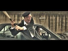 WALTER SURAY - Destroy (Official Music Video) - YouTube