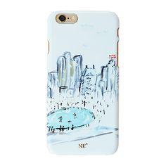 Talviretki iPhone 6/6S case / Nunuco Design Co. NDC
