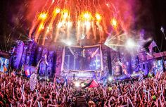 SFX Entertainment | Companies | ID&T