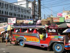These days, traffic congestion is almost inevitable. It is safe to say that the heavy traffic has been the perfect excuse for everyone to arrive late in an appointment. Commuters have to live by with the hustle and bustle of jeepneys and private vehicles; not to mention the seemingly shortage of public modes of transportation …