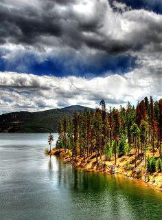 ✅Dillon Lake Colorado....favorite
