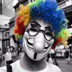 #occupygezi #occupyturkey #gezi #direngeziparki #direnturkiye #resistanbul #protest #activism #lbgt #direnayol