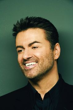 George Michael- My all time favorite!!!