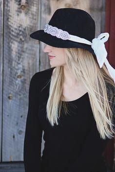 The Nashville Hat Wrap-PRE ORDER