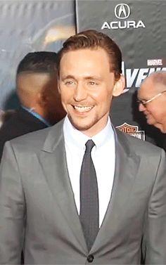 Avengers LA Premiere. Gif-set: http://maryxglz.tumblr.com/post/161692033937/avengers-la-premiere-2012-xbonus