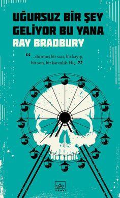 """""""Bir parçam hâlâ dört yaşındayken bindiğim o korkunç atlıkarıncanın üzerinde. Görünüşe göre ondan inmenin bir yolunu asla bulamamışım."""" Fantastik edebiyatın ustası Ray Bradbury'den sizi kendinizle yüzleştirecek, cesaretin ve korkunun bir araya geldiği karanlık bir karnaval."""