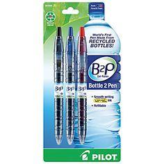 My favorite pens!