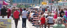 Don't miss out on all the great food found at Rochesterfest! Every year there are many local restaurants, as well as classic fair food, to choose from! - Rochester, MN