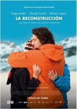 Título original La reconstrucción Año 2013 Duración 93 min. País Argentina Argentina Director Juan Taratuto
