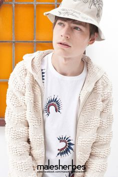 [ Fashion ] Visvim Fall 2015 NYFWPlease follow us on our FACKBOOK page, if you interested and also to know more about us and crochet, knitting, arts, fashion, movies and more…https://www.facebook.com/maisonmalesherbes/