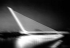 Calatrava bridge Sevilla