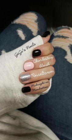Get Nails, Love Nails, How To Do Nails, Pretty Nails, Hair And Nails, Gel Polish Colors, Nail Polish Art, Nail Colors, Nail Art
