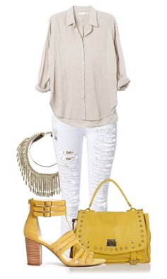 """""""Untitled #1321"""" by social-outcast-16 on Polyvore featuring Steve Madden, WithChic and Sole Society"""