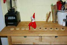 Best elf on shelf ever