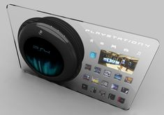 cant wait for the PS4 if this is what its like :D, Designer: Tai Cheim