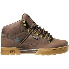 DVS Westridge Water Resistant Shoes
