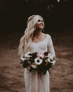 modest wedding dress from alta moda bridal (modest bridal gowns) photo by