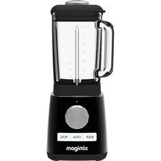 Power Blender Svart 1,8 liter från Magimix » Fri frakt Milk Shakes, Mixer, Blenders, Kitchen Appliances, Cocktails, Smoothies, Granite, Products, Amazon