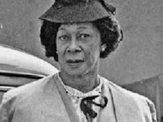 Lucy Hicks Anderson: Biologically Male, Lived as a Woman, and Jailed for Defrauding Government