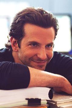 Bradley Cooper.....gorgeous, gorgeous, gorgeous!!