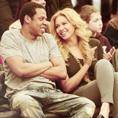 beyonce and jay z...beautiful