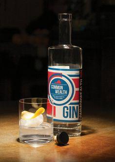 Made in Virginia Awards 2014: Commonwealth Gin, James River Distillery - VirginiaLiving.com