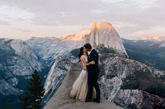 Yosemite Elopement | Paula + Chris