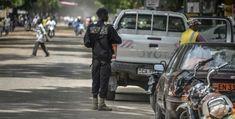 Cameroun : six civils tués dans une attaque de Boko Haram   www.igfm.sn