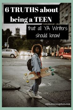 6 teenage truths: hallmarks of what it's like to be an American teen. & important points for YA writers to keep in mind. Writer Tips, Book Writing Tips, Writing Quotes, Writing Resources, Writing Help, Writing Prompts, Writing Ideas, Persuasive Writing, Writing Workshop