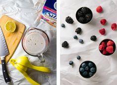 Da #Boca #Coração: #Antioxidantes, o segredo para uma #pele sempre #jovem | #framboesa