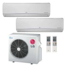 With The Samsung 16 Seer Multi Zone Heat Pump You Can