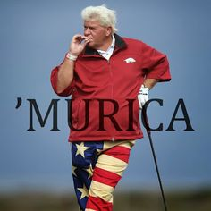John Daly - 'Murican Hero Famous Golfers, John Daly, Golf Party, Big Daddy, Golf Tips, World Cup, Hero, Collection, Dubois