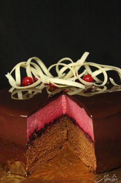 Schoko-Cassis Torte_0143_1